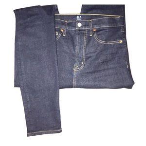 Gap True Skinny Jeans 8/29 Tall
